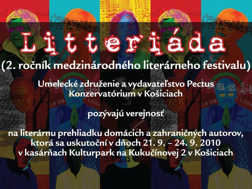 Litteriada continues by its second year