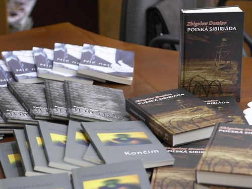 First edition of Litteriada festival attracts attention abroad