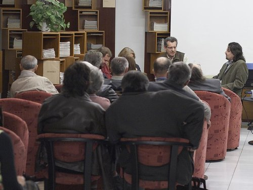 First edition of Litteriada Festival meets participants' expectations